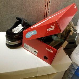 Brand Puma Men Sneakers